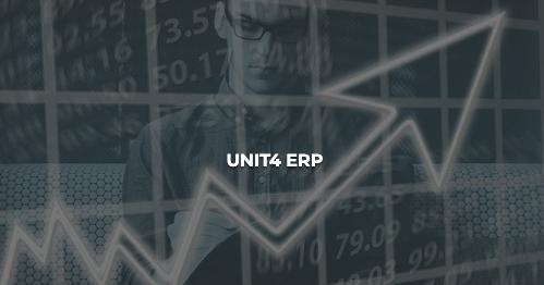 Unit4 ERP vårsa tjänster