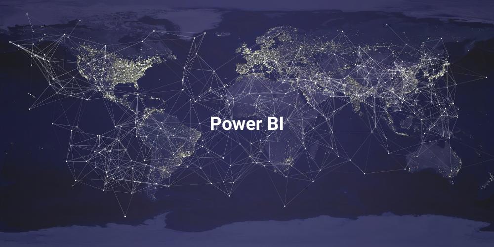 Power BI våra tjänster