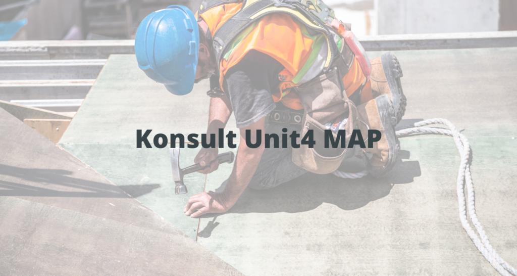 konsult Unit4 map