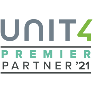 Officiell Unit4 Partner